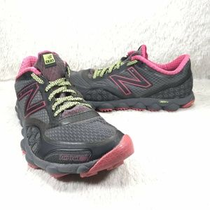 New Balance Minimus Running Size 6.5